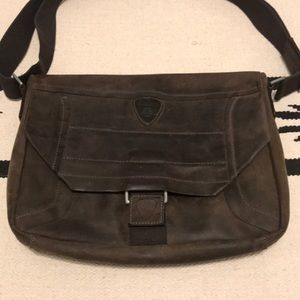 Strellson Messenger Laptop Bag